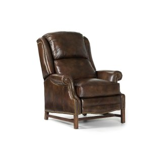 Sadler High Leg Recliner