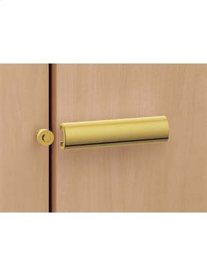 TP2104-01 Door Handle Product Image