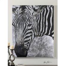 Zebra Knows
