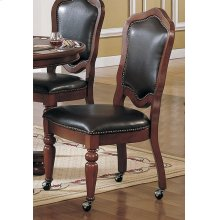CR-87148  Caster Chair