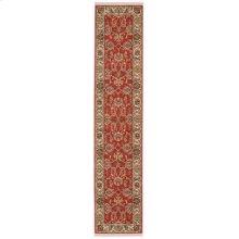Agra Red Runner 2ft 6in X 12ft