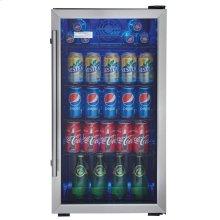 Danby Designer 120 (355mL) Can Capacity Beverage Center