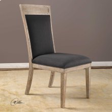 Encore Armless Chair