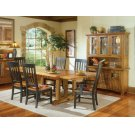 Rustic Mission Dining Room Furniture Product Image