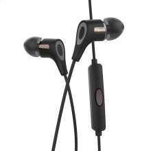 R6i II In-Ear Headphones - Black