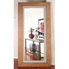 Leeward Finish Floor Mirror