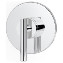 Symmons Dia® Triple Outlet Diverter - Polished Chrome