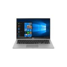 LG gram 15.6'' Ultra-Lightweight Touchscreen Laptop w/ Intel® Core i7 processor and Thunderbolt 3
