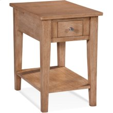 East Hampton Chairside Table