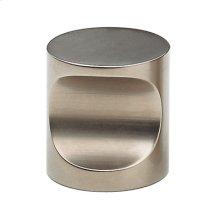 25mm Dia. round knob