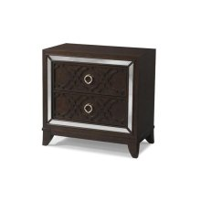 Bedroom Night Stand 585-670 NSTD