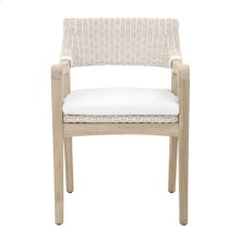 Lucia Outdoor Arm Chair