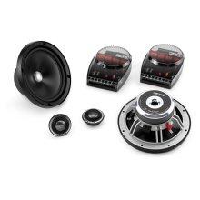6.5-inch (165 mm) 2-Way Component Speaker System