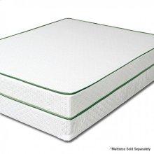 Queen-size Jasmine 8 Foundation