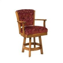Livonia Swivel Bar Chair