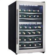 Danby Designer 38 Bottle Wine Cooler Product Image