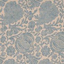 Rissana Turquoise Fabric