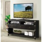 Myra - Console Table - Sable Finish Product Image