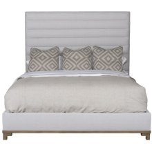Kelsey King Bed 592DK-PF