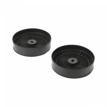 Charcoal filters (for recirculating installations)