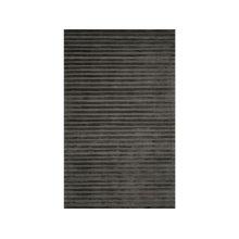 England Floor Coverings Renoir 5 Dark Grey 5' x 8' Rectangle 10788
