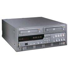 Professional DVD-Video Recorder