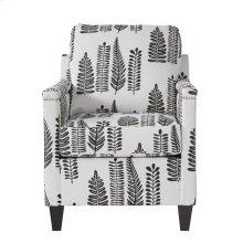 Valinda Onyx Chair Only