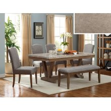 Crown Mark 1211 Vesper Dining Table