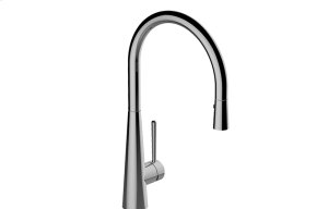 Conical Pull-Down Bar/Prep Faucet Product Image