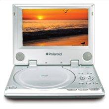 """7"""" Portable DVD"""