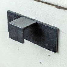 Urban Forge Hook Drawer Pull