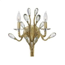 Eve Two Light Sconce