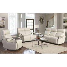 Cosmo White Set