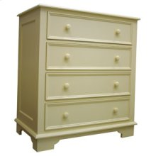 Lowcountry Riverside Chest of Drawers 27HC