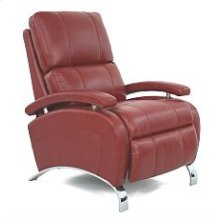 7-4160 Oracle II (Leather) 5451-11 Stargo Red