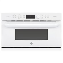 Out of Box Display Model GE Profile Series 30 in. Single Wall Oven with Advantium® Technology