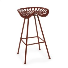Leroy Tractor Seat Stool