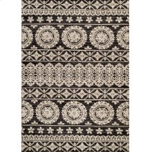 Chenille Vintage Onyx Rugs
