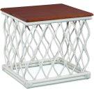 Santa Cruz Rectangular End Table Product Image