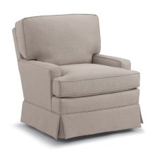 RENA Swivel Glide Chair