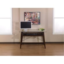 "Tribeca 42"" Tool-less Computer Desk"