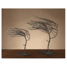 Windy Woods Tree Sculptures