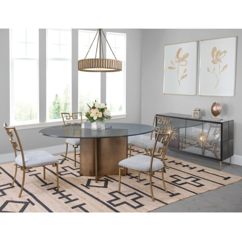 Symmetry Dining Table