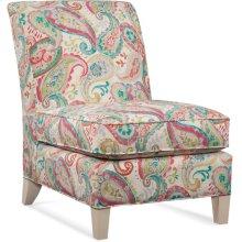 Riomar Armless Chair