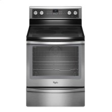 Gold® 6.2 cu. ft. Capacity Electric Range with Rapid Preheat