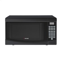 0.7 cu. Ft. Microwave Oven with Dual Plug