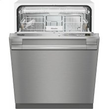 G 4975 SCVi SF AM Fully-integrated, full-size dishwasher with hidden control panel, cutlery tray, stainless steel