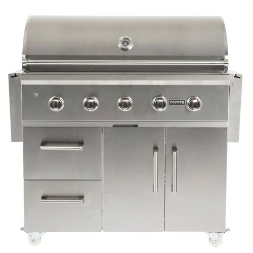 """42"""" C-Series Grill"""