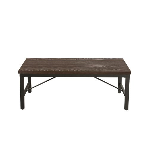 "Jersey Cocktail Table 48"" x 26"" x 18"""