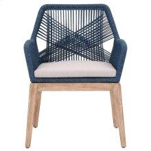 Loom Limited Edition Arm Chair
